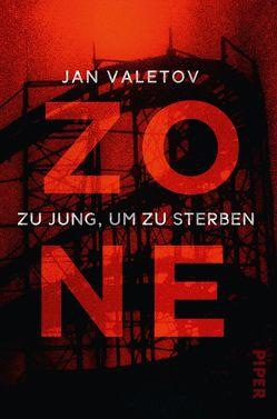 Zone von Pöhlmann,  Christiane, Valetov,  Jan