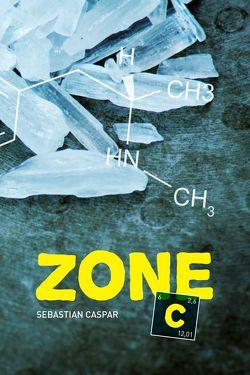 Zone C von Caspar,  Sebastian