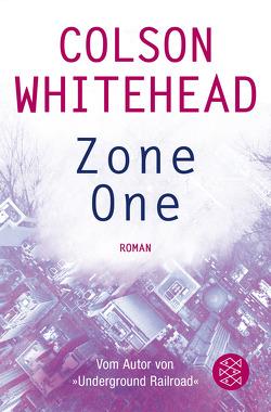 Zone One von Stingl,  Nikolaus, Whitehead,  Colson