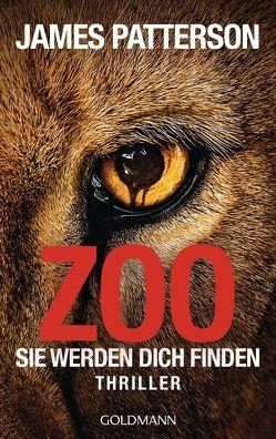 Zoo von Ledwidge,  Michael, Patterson,  James, Splinter,  Helmut