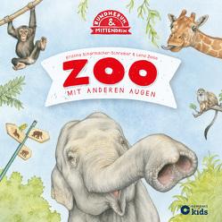 Zoo von Scharmacher-Schreiber,  Kristina, Zeise,  Lena