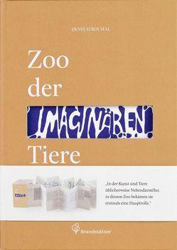 Zoo der imaginären Tiere von Novak,  Lukas, Strouhal,  Ernst, Zaichenko,  Dasha