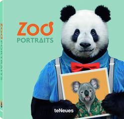 Zoo Portraits, Deutsche Ausgabe von Partal,  Yago