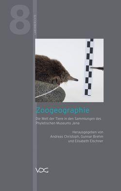 Zoogeographie von Brehm,  Gunnar, Christoph,  Andreas, Elschner,  Elisabeth