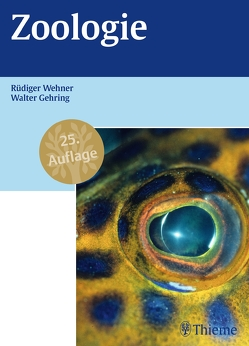 Zoologie von Gehring,  Walter Jakob, Wehner,  Rüdiger