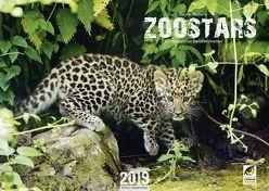 Zoostars von Zupanc,  Daniel
