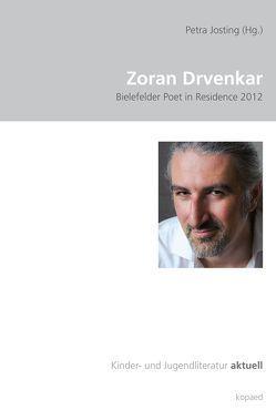 Zoran Drvenkar von Josting,  Petra