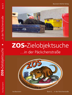 ZOS-Zielobjektsuche … in der Päckchenstraße von Baumann,  Ina