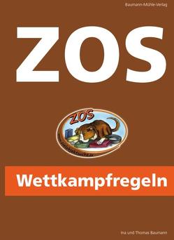 ZOS von Baumann,  Ina, Baumann,  Thomas