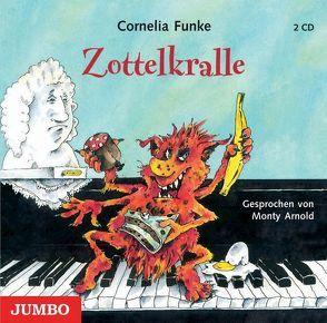 Zottelkralle von Arnold,  Monty, Funke,  Cornelia