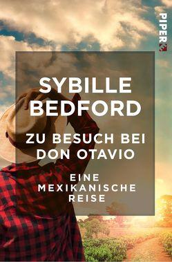Zu Besuch bei Don Otavio von Bedford,  Sybille, Spiel,  Christian