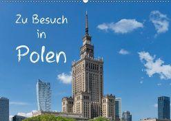 Zu Besuch in Polen (Wandkalender 2019 DIN A2 quer) von Kirsch,  Gunter
