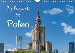 Zu Besuch in Polen (Wandkalender 2019 DIN A4 quer) von Kirsch,  Gunter