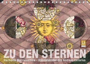 Zu den Sternen (Tischkalender 2018 DIN A5 quer) von bilwissedition.com Layout: Babette Reek,  Bilder:
