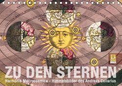 Zu den Sternen (Tischkalender 2019 DIN A5 quer) von bilwissedition.com Layout: Babette Reek,  Bilder: