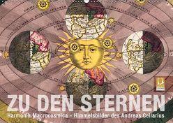 Zu den Sternen (Wandkalender 2019 DIN A2 quer) von bilwissedition.com Layout: Babette Reek,  Bilder: