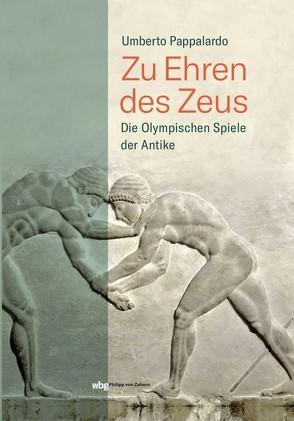 Zu Ehren des Zeus von Pappalardo,  Umberto