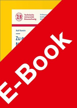 Zu erwartende Neuerungen im deutschen Kreislaufwirtschaftsrecht von Ramin,  Ralf