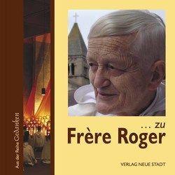 … zu Frère Roger von Paula,  Jakob