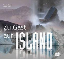 Zu Gast auf Island von Kissel,  Renate, Triep,  Ulrich