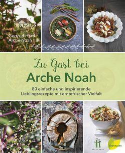 Zu Gast bei Arche Noah von Arche Noah, Hartl,  Gertrud