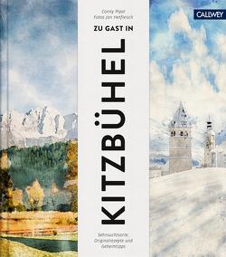 Zu Gast in Kitzbühel von Hetfleisch,  Jan, Pipal,  Conny