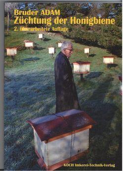 Züchtung der Honigbiene von ADAM
