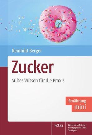 Zucker von Berger,  Reinhild