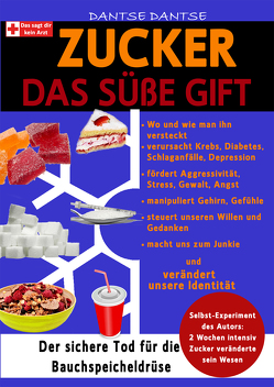 Zucker, süßes Gift von Braun,  Tabou Banganté Blessing