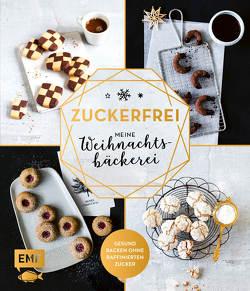 Zuckerfrei – Meine Weihnachtsbäckerei von Verschiedene