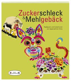 Zuckerschleck & Mehlgebäck von Haus Appenzell