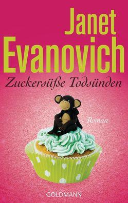 Zuckersüße Todsünden von Evanovich,  Janet, Laszlo,  Ulrike