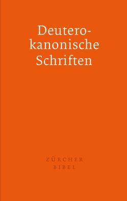 Zürcher Bibel – Separata Deuterokanonische Schriften
