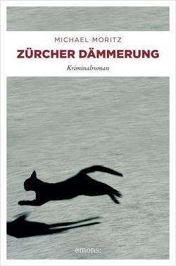 Zürcher Dämmerung von Moritz,  Michael
