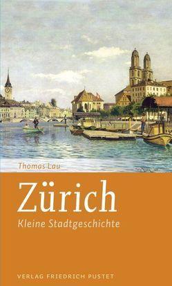 Zürich von Lau,  Thomas
