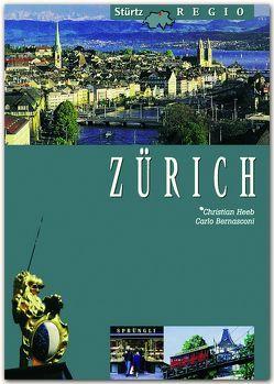 Zürich von Bernasconi,  Carlo, Heeb,  Christian