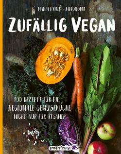 Zufällig vegan von Dymek,  Marta