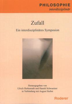 Zufall von Herkenrath,  Ulrich, Schwaetzer,  Harald