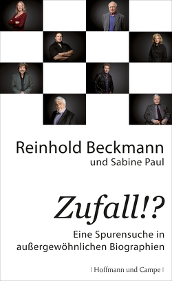 Zufall!? von Beckmann,  Reinhold, Paul,  Sabine, Ripke,  Paul