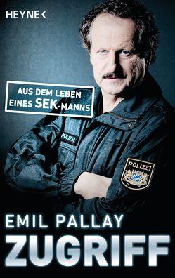 Zugriff von Pallay,  Emil