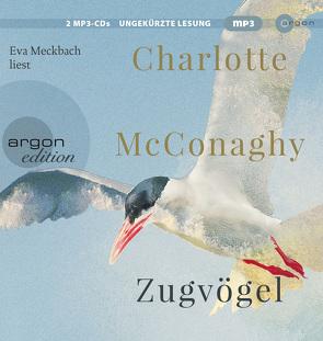 Zugvögel von Handels,  Tanja, McConaghy,  Charlotte, Meckbach,  Eva