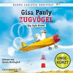 Zugvögel (Mamma Carlotta 14) von Berlinghof,  Ursula, Pauly,  Gisa