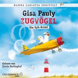 Zugvögel (Mamma Carlotta 14) von Blumhoff,  Christiane, Pauly,  Gisa