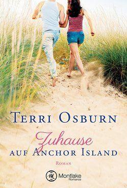 Zuhause auf Anchor Island von Ain,  Bettina, Osburn,  Terri