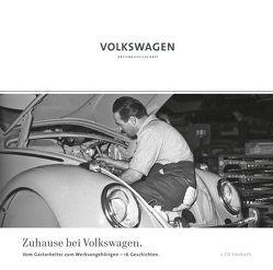 Zuhause bei Volkswagen von Erchinger,  Jan H, Grieger,  Manfred, Gutzmann,  Ulrike, Holzgang,  Gilbert, Schlinkert,  Dirk