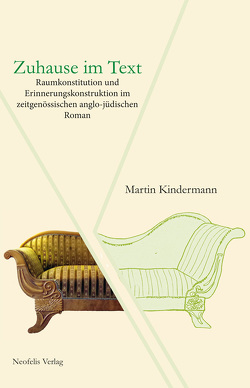 Zuhause im Text von Kindermann,  Martin