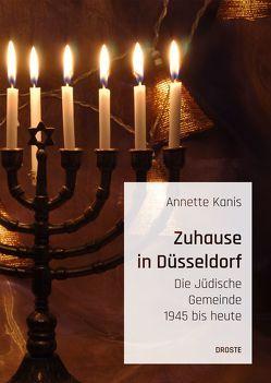 Zuhause in Düsseldorf von Kanis,  Annette