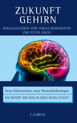 Zukunft Gehirn von Bonhoeffer,  Tobias, Gruss,  Peter