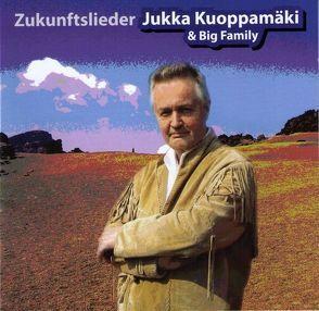 Zukunftslieder von Kuoppamäki,  Jukka