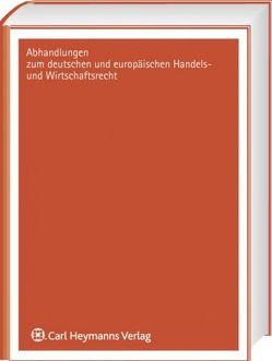 Zulässigkeit und Folgen der Verwendung von Drittnamen in der Personenfirma von Kuhn,  Dominik